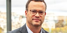 Auparavant directeur des ventes et du marketing PME de Microsoft France, Jérôme Tredan est PDG de Saagie depuis quatre ans