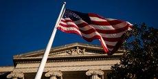 La progression du PIB américain devrait être de 8,5% au second trimestre 2021.
