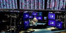 La plateforme en ligne Robinhood a joué un rôle central dans l'affaire GameStop qui a secoué Wall Street en janvier dernier.