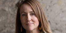 Christine Leconte a été élue présidente du Conseil national de l'Ordre des Architectes le 10 juin 2021.