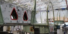 Le site d'Airbus à Nantes a été sélectionné pour la création d'un centre de développement des réservoirs cryogéniques de l'avion du futur  en raison de ses compétences approfondies en matière d'intégration de structures métalliques liées au caisson central de voilure, ce dernier servant parfois de réservoir central.
