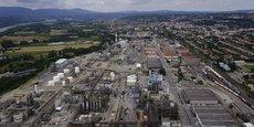 C'est une enveloppe de près de 100 millions d'euros que le chimiste Seqens devra débourser pour construire sa nouvelle unité de production de paracétamol en Nord-Isère. La plateforme de Roussillon (re)deviendra ainsi le dernier lieu de fabrication de ce principe actif en Europe.