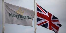 Apollo entre dans la bataille pour racheter Morrisons, le quatrième distributeur britannique (par le chiffre d'affaires) derrière Tesco, Sainsbury's et Asda.