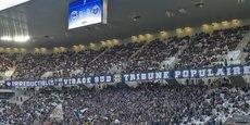 Le Football Club des Girondins de Bordeaux pourrait perdre son statut de club professionnel.
