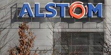 Alstom vient de vendre 64 nouveaux trains de banlieue en Allemagne.