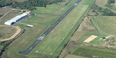 Le siège de HSF est basé à Libourne près de l'aérodrome où est déjà implanté Skybirdsview.