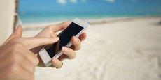 A l'été 2021, Orange déploie la 5G sur huit communes du littoral languedocien.