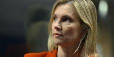 Agnès Pannier-Runacher, ministre déléguée à l'Industrie.