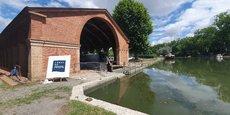 Le Canal du Midi va engager d'importants travaux de modernisation.