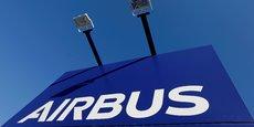 Airbus fait état d'un bénéfice opérationnel de 2,7 milliards d'euros au premier semestre, en raison d'une forte hausse des livraisons par rapport à l'an dernier.