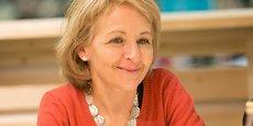 Laure de La Raudière, la présidente de l'Arcep.