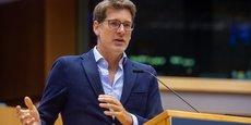 Pascal Canfin, député européen (Renew) : Nous sommes favorables à un fonctionnement du marché carbone qui passe par un prix élevé.