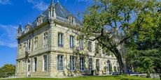 Le siège social, centre de formation et d'entrainement des Girondins de Bordeaux au Haillan va entamer un nouveau chapitre.