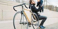 Cyclik a déjà vendu une soixantaine de ses vélos haut-de-gamme en bambou. Car en plus de l'avantage environnemental évident, ce matériau végétal absorbe cinq fois plus de vibrations que les vélos conçus à partir du carbone.