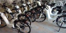 En parallèle à la livraison de ces deux nouvelles bornes de recharges destinées aux vélos, Atawey travaille actuellement sur le déploiement d'une nouvelle station à Moûtiers (Savoie) et équipera également la région Île-de-France avec 16 nouvelles stations, dans le cadre du projet Last Mile.