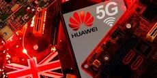 Après de nombreuses tergiversations, Londres a décidé d'interdir les équipements Huawei, l'an dernier, pour le déploiement de la 5G.