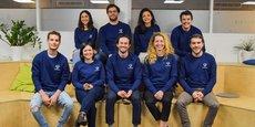 Installée à Toulouse, la startup MerciYanis espère compter 30 salariés dans ses rangs fin 2022.