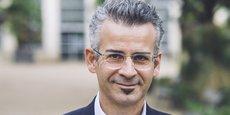 Emmanuel Denis n'est pas de ceux qui, au sein d'Europe Ecologie Les Verts (EELV), prônent la décroissance économique.