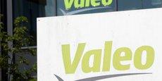 VALEO CONFIRME SES PRÉVISIONS APRÈS UN S1 SOLIDE MALGRÉ LA CRISE DES PUCES