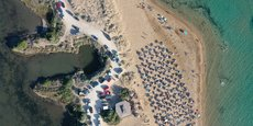 CORONAVIRUS: LES TESTS RÉGULIERS DES SALARIÉS DU TOURISME ÉLARGIS À TOUTE LA GRÈCE