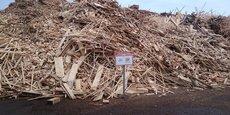 En Pays de La Loire, la consommation de bois énergie atteint 500.000 tonnes en bois déchiqueté pour les chaufferies et 1 millions de bois bûche pour les particuliers.