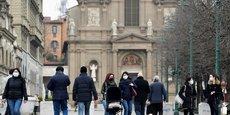L'ITALIE GÉNÉRALISE LE PASS SANITAIRE FACE À LA PROPAGATION DU COVID