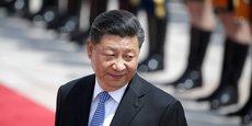 Xi Jinping, Président de la république populaire de Chine depuis 2013