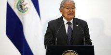 LE SALVADOR ORDONNE L'ARRESTATION DE L'ANCIEN PRÉSIDENT DANS LE CADRE D'UNE ENQUÊTE POUR CORRUPTION