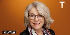 Bernadette Giard, VP Global Diversity & Inclusion chez Sodexo