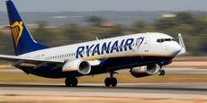 Ryanair lance dix nouvelles lignes à Beauvais.