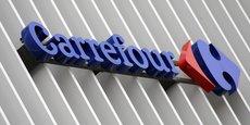 Sur le premier semestre 2021, Carrefour a réalisé des ventes à 38,3 milliards d'euros, dans la lignée de la même période l'an dernier.