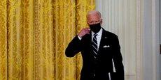 Le chaos était inévitable lors du retrait d'Afghanistan, dit Biden