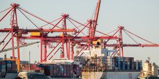 La reprise économique entraîne des frictions entre l'offre et la demande du commerce mondial.