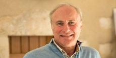 Hugues Triballat, à 63 ans, verra ses enfants lui succéder d'ici quelques années, la 5e génération à la tête de l'entreprise.
