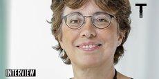 Marianne Laigneau, Présidente du directoire d'Enedis