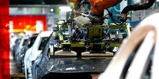 La production automobile sera-t-elle à la hauteur des attentes de la distribution ?