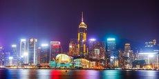 La place de Hong Kong se déclare peu exposée au risque Evergrande, malgré la suspension des actions du groupe.