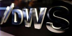 DWS assure qu'environ 459 des 793 milliards d'euros d'actifs que la société avait sous gestion fin 2020 étaient placés sur des produits ESG