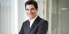 Stéphane Huet, directeur de Dell Technologies France