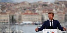 En visite de trois jours à Marseille, le président de la République a annoncé, le 2 septembre, plusieurs investissements majeurs pour soulager la deuxième ville de France des maux qui la minent depuis des dizaines d'années. Au menu: sécurité, santé, insalubrité, scolarité, culture, environnement, transports, emploi.
