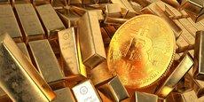 On ne comprend pas l'essor du Bitcoin et des crypto-monnaies - bien que toutes ne se valent pas - sans réaliser l'existence de ce besoin universel : la nécessité pour les classes industrieuses du monde entier de se délivrer du faux-monnayage et de la répression financière qui entachent l'histoire de nos sociétés.