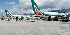 Nouvelle compagnie nationale italienne, ITA va prendre la succession d'Alitalia