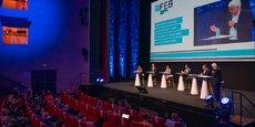 Les plénières du Forum économique breton se sont penchées sur l'évolution de la stratégie économique du territoire et sur les pistes possibles pour répondre aux défis de la décarbonation, de la croissance et de l'emploi.