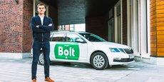 « La France a l'une des législations les plus strictes au monde », Markus Villig, PDG et fondateur de Bolt.