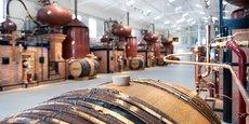 La Maison Hennessy, filiale du groupe LVMH et producteur de cognac, explore le potentiel de l'énergie hydrogène pour décarboner ses distilleries.