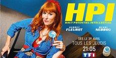 Et en 2021, TF1 a renoué avec des scores jamais vus depuis 15 ans grâce à la série HPI.