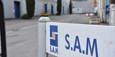La fonderie SAM, dans l'Aveyron, cherche toujours un repreneur après sa mise en liquidation judiciaire.