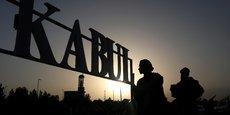 AFGHANISTAN: LES TALIBAN COMPLÈTENT LEUR GOUVERNEMENT