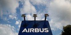 AIRBUS EN DISCUSSIONS POUR LA VENTE D'AVIONS-CARGOS A350, DIT SON DIRECTEUR COMMERCIAL