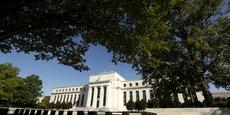 La Fed envisage une première hausse de taux plus tôt que prévu, neuf de ses 18 principaux responsables jugeant que le coût du crédit pourrait devoir augmenter en 2022.